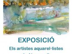 Cartell expo aiguamolls