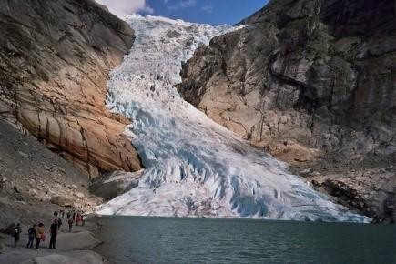 glacera 1