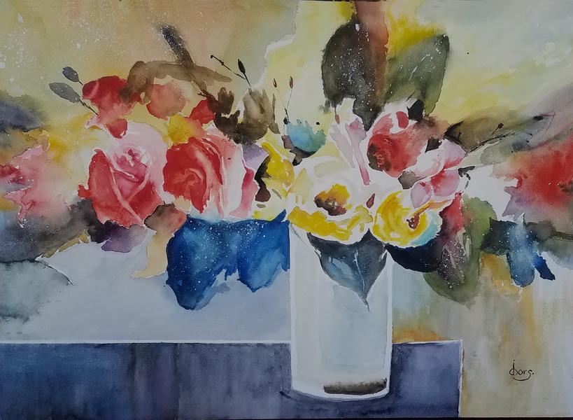 Esclat de flors