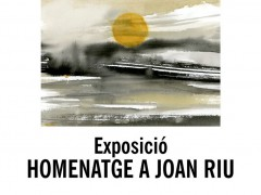 cartell Joan Riu
